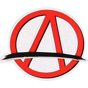 APEX Sticker Logo
