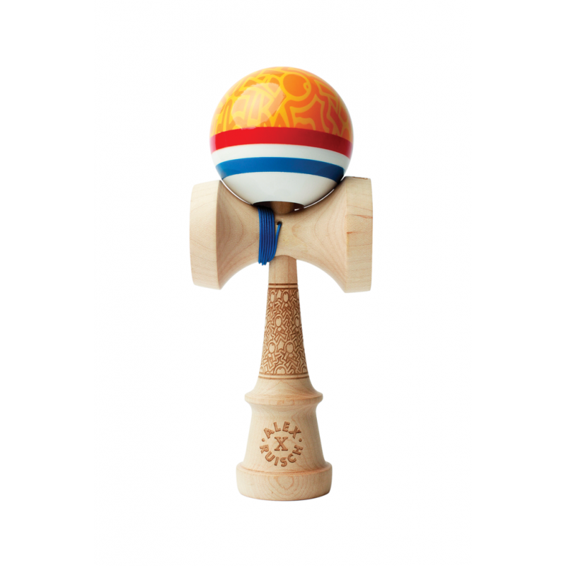 Sweets Kendama Alex Ruisch Pro Model