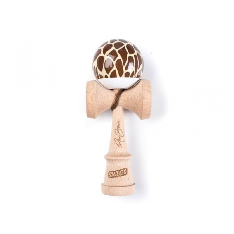Sweets Kendama Reed Stark Pro Model