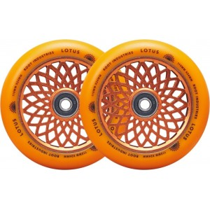 Root Lotus Wheels