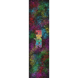 Figz Rainbow Splatter XL...