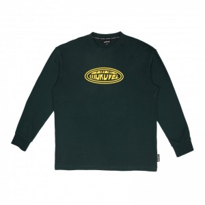 Mokovel Long Sleeve Spatial