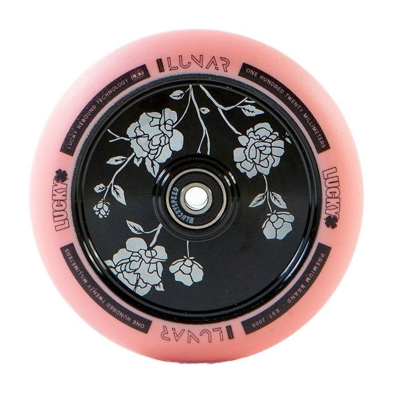 Lucky Lunar Pro Wheel 120mm