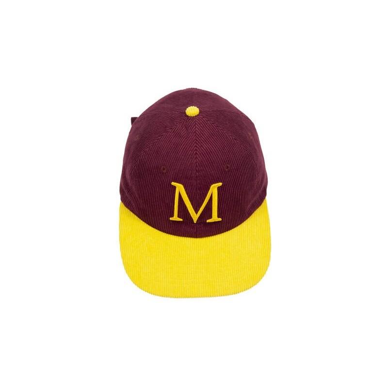 Mokovel Cap Velvet