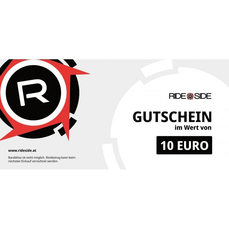Gutschein Online Store