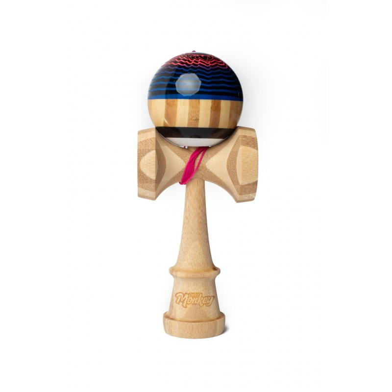 Sweets Kendama Dirt Monkey
