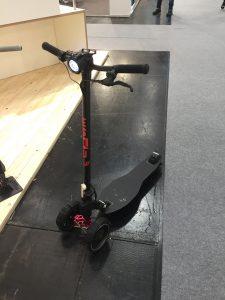 ESQU Scooter1
