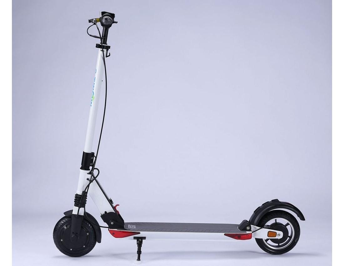 Elektro Scooter Für Behinderte Test