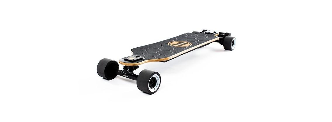 Evolve E-Skateboard - jezt bei RideSide bestellen
