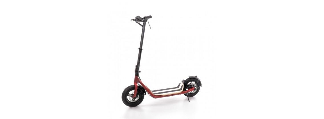 E-Scooter legal nach STVO - jetzt bei RideSide bestellen