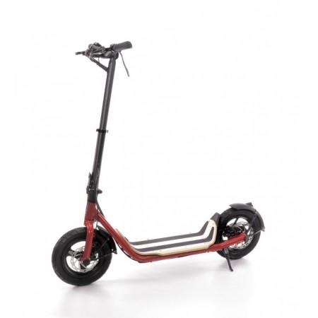 E-Scooter mit STVO