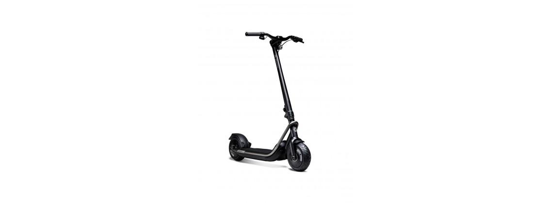 E-Scooter ohne Zulassung nach STVO - jetzt bei RideSide bestellen