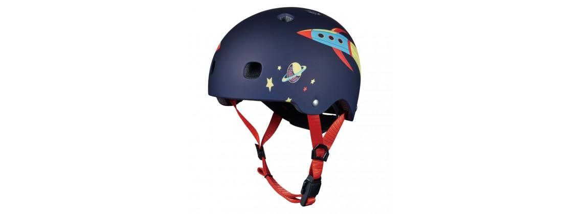 Micro Mini Helme - Hol dir dein Micro Zubehör bei Rideside