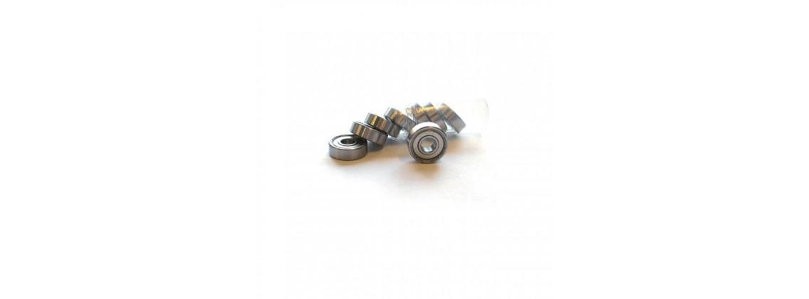 Kugellager Ersatzteile - Orginal Micro Ersatzteile jetzt bei RideSide!