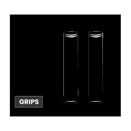 Grips & Bar Ends