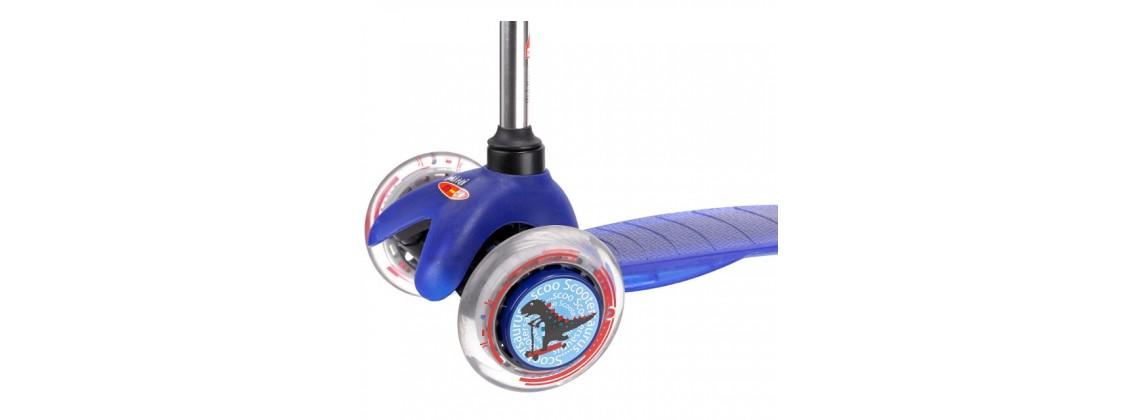 Micro Mini Radkappe - Hol dir dein Micro Zubehör bei Rideside