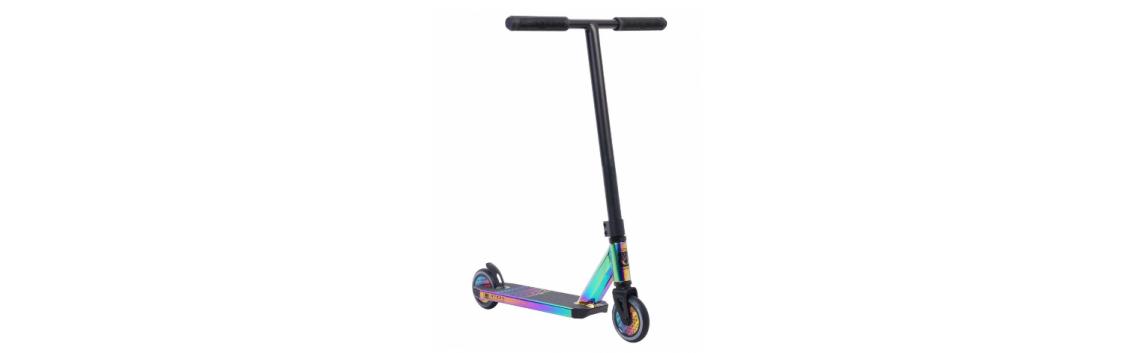 anf nger stunt scooter jetzt beginner roller bei rideside kaufen. Black Bedroom Furniture Sets. Home Design Ideas