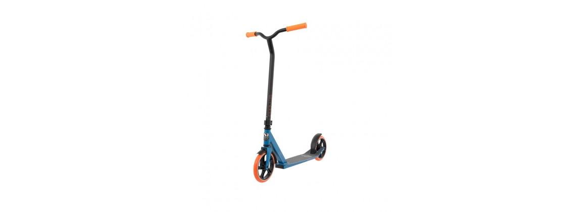 Solitary Scooter - Die besten Tretroller bei RideSide kaufen!